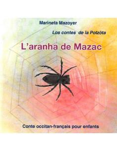 L'aranha de Mazac/...