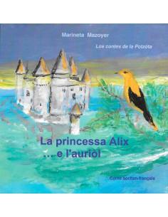 La princessa Alix e...