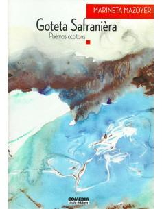 Goteta safranièra /...